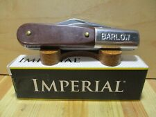 New Imperial Barlow Folding Pocket Knife