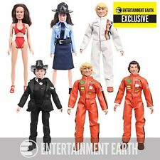 Dukes of Hazzard 8-Inch Action Figure set of 6 - EE Exclusive (Mego)
