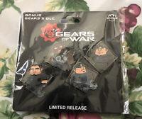Gears of War Delta Squard Pin Set