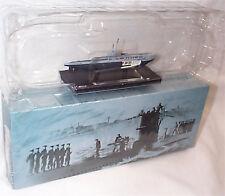 Atlas editions submarines ww11 1-350 scale U59 1940 New in Box