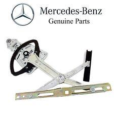 Genuine Front Driver Left Electric Window Regulator For Mercedes W124 300CE E320