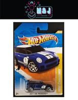 Hot Wheels 2011 HW premiere Mini Challenge 30/50   Sealed  (Aussie Seller)