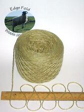 100g Bola Pistacho Amarillo Verde doble tejido de lana y acrílico Yarn Dk Blanda