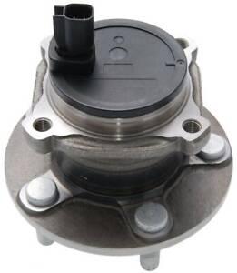 Rear Wheel Hub FEBEST 2182-CB4R OEM 30736885