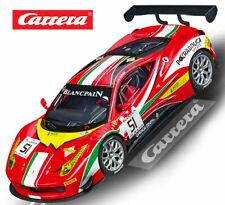 Carrera 23879 Digital 124 Ferrari 458 Italia GT3 AF Corse Slot Car 1/24