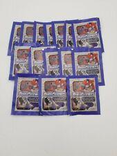 (15) 2003 Transformers Generation One Cards Inc Hasbro Sticker Packs