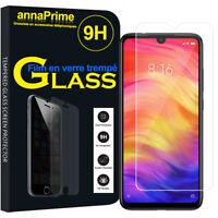 Vitre verre trempe film de protection d'écran Haute Qualite Seri XIAOMI