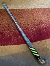 "Adidas TX Carbon Field  Hockey Stick (2020/21) ""SIZE 36.5  LIGHT WEIGHT"""