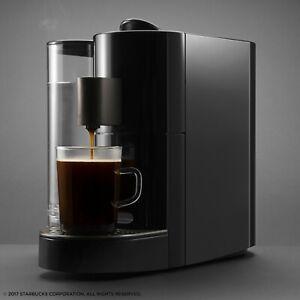 Starbucks Verismo V Coffee Maker Brewer System Espresso Brand New