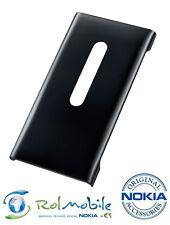 Funda Rígida Nokia Hard Cover CC-3032 para Lumia 800 Black Color Negro