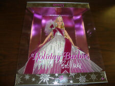 "Holiday Barbie---2005---By Bob Mackie---12"" Tall---Factory Sealed"