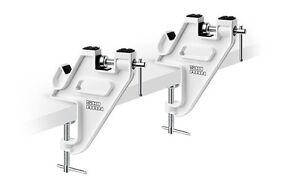 SKI VICE QUICK SET - TUNING & WAXING - Free Brake Retainers
