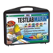 JBL Testlab Marin - Meerwasser Wassertest Test Aquarium