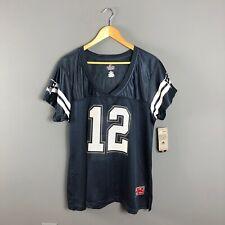 NEW Majestic Womens Plus Size 1X New England Patriots Tom Brady Jersey NWT