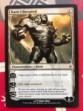 1x x1 Karn Liberated (READ) *Type1*
