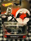 HOT WHEELS - COLLECTORS - BATMAN v SUPERMAN - BATMOBILE