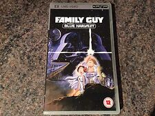 Family Guy Blue Harvest Psp Umd! Look In My Shop!!