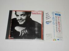 GEORGE RUSSELL - SO WHAT - ORIG 1987 JAPAN CD W/OBI - CP32-5263 - NM/NM - JAZZ