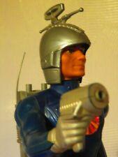 El capitán Lazer Mattel Matt Mason 1966 espacio Action Man Muñeca