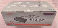 Genuine Xerox WorkCentre PE120 Black Toner Cartridge 113R00606 - NEW