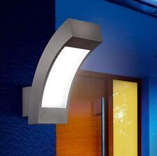 LINE 48 LED Faro Faretto Parete Applique Lampada Esterno Giardino Illuminazione