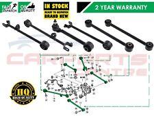 Pour honda accord arrière upper track control suspension bras rotule bush