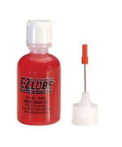 Bachmann E-Z Lube 21 Heavy Gear Oil - 1oz 29.6mL Bottle with Nozzle