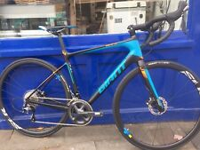 Giant Defy Advanced Pro 1 Carbon Medium Ultegra Disc Road Racing Bike