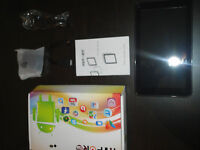 "HyperTAB 7"" Capacitive Dual core Camera Tablet 4.2 WIFI Android Google HDMI 8GB"