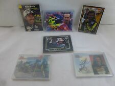 Kyle Petty Autograph NASCAR Driver Collector Cards  Lot of 6