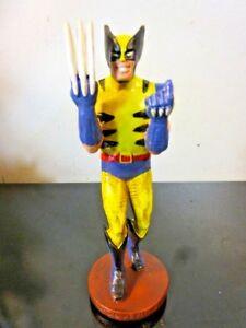 Dark Horse Deluxe Marvel Classic Characters: Uncanny X-Men 94 #2 - Wolverine~