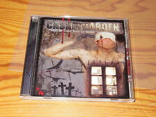 Casketgarden-open the Casket/ALBUM-CD 2007 MINT!
