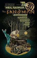 The Sandman Volume 3 Dream Country 30th Anniversary Edition by Neil Gaiman
