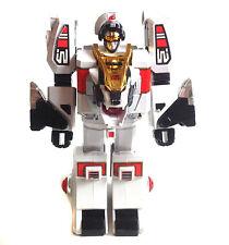 "Original Power Rangers Morphin TIGERZORD Megazord 12"" transformer robot  figure"