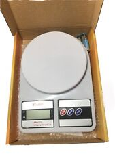 1g-10kg Electronic LCD Kitchen Scale Scales Household Useful Tool Weighing LCD