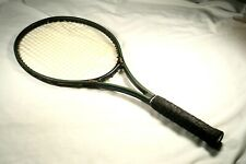 """New listing Prince Graphite Comp Oversize Tennis Racquet 4-3/8"""""""