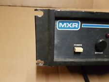 80's MXR PITCH TRANSPOSER -  made in USA