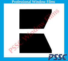 Suzuki Santana Massif PS 10 2006-2010 Pre Cut Window Tint / Front Windows