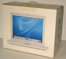 Apple iBook G4 Leerkarton mit Styropor Basis Einsatz