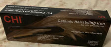 CHI CERAMIC HAIRSTYLING IRON for smooth hair
