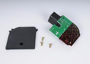 Wiper Motor Pulse Board Module ACDelco 19254082