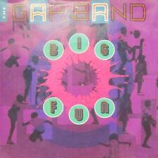 """The Gap Band(7"""" Vinyl P/S)Big Fun-FB 49779-65-VG+/VG"""