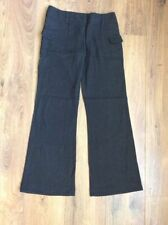 Topshop Low Rise Petite Trousers for Women