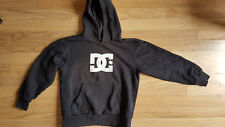 Sweat DC Shoes noir logo taille S occasion