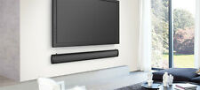 AUDIO123 SB-42 Universal Sound Bar Wall Bracket Mount for SONOS SONY VIZIO