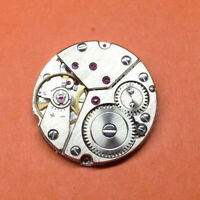 PESEUX 320 Gents Mechanical Watch Movement - Ticking - Restoration or repair