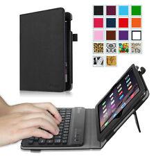 Bluetooth Keyboard Case Stand Cover for iPad mini 3 / iPad mini 2 / iPad mini 1
