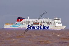 ap0711 - Stena Line Ferry - Stena Hollandica - photo 6x4