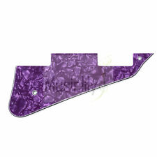 Musiclily Electric Guitar Pickguard For Gibson Les Paul LP Standard Modern Style