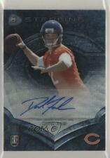 2014 Bowman Sterling Blue Wave Refractor /15 David Fales #BSA-DF Rookie Auto